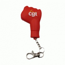 CLEF USB POING 8 Go