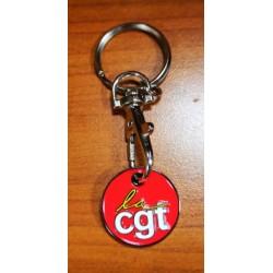PORTE-CLEF  CADDY CGT