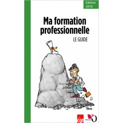 MA FORMATION PROFESSIONNELLE