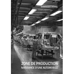 ZONE DE PRODUCTION