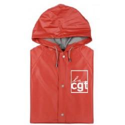 Ciré pluie CCGT
